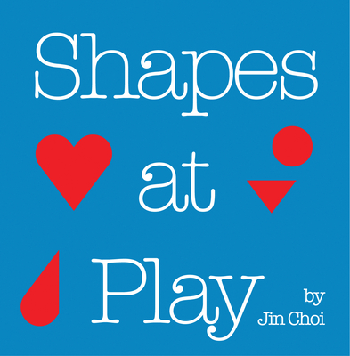 Shapes at Play Cover Image