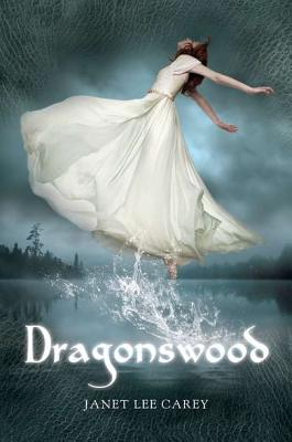 Dragonswood Cover