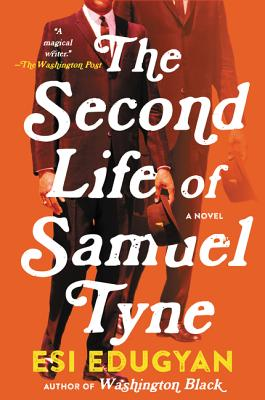 The Second Life of Samuel Tyne Cover Image