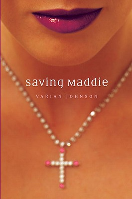 Saving Maddie Cover Image