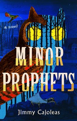 Minor Prophets Cover Image
