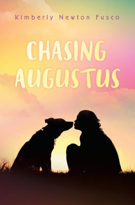 Chasing Augustus Cover Image