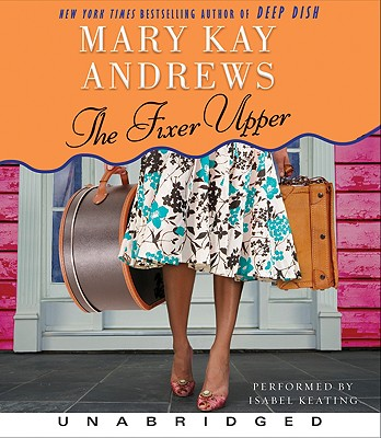 The Fixer Upper CD Cover Image