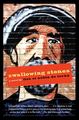 Swallowing Stones Cover Image