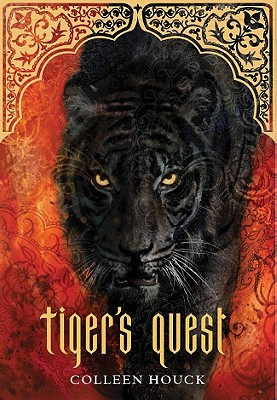 Tiger's Quest Cover