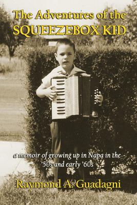 The Adventures of the Squeezebox Kid Cover Image