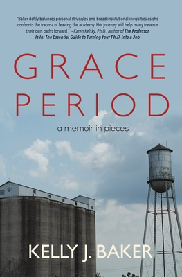 Cover for Grace Period