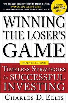 Winning the Loser's Game cover image