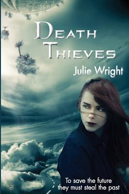 Death Thieves Cover Image