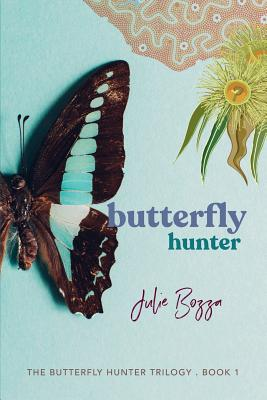 Butterfly Hunter Cover Image