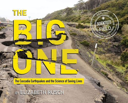 Cover for The Big One