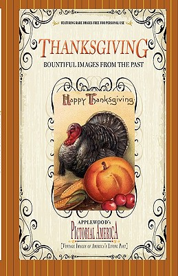 Thanksgiving (Pictorial America) Cover Image
