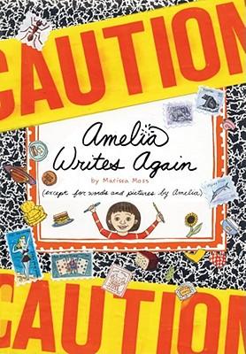 Amelia Writes Again Cover