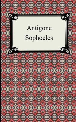 Cover for Antigone
