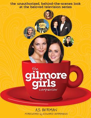 The Gilmore Girls Companion (Hardback) Cover Image