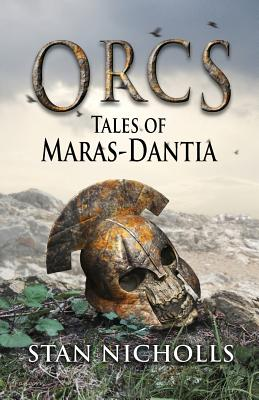 Cover for Orcs