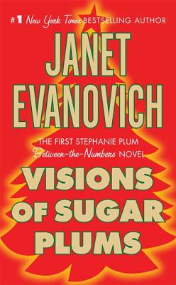 Visions of Sugar Plums cover image