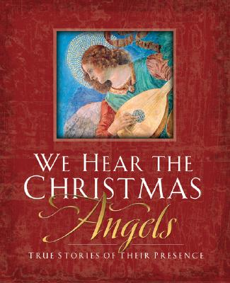 We Hear the Christmas Angels Cover