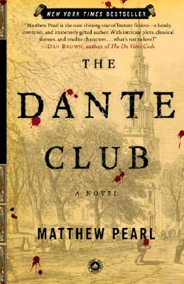The Dante Club Cover