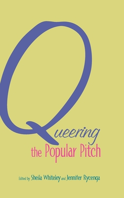 Queering the Popular Pitch Cover Image