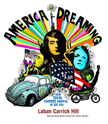 America Dreaming Cover