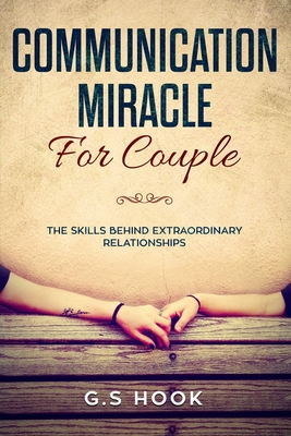 Communication Miracle for Couple Cover Image