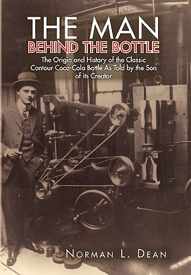 The Man Behind the Bottle Cover Image