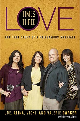 Love Times Three Cover