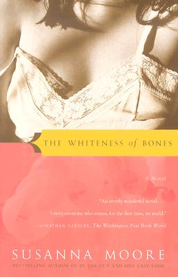 The Whiteness of Bones Cover