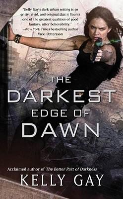 The Darkest Edge of Dawn Cover