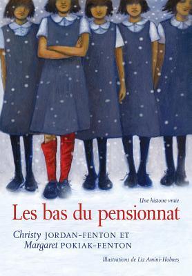 Les Bas Du Pensionnat Cover Image