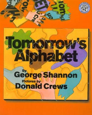 Tomorrow's Alphabet Cover
