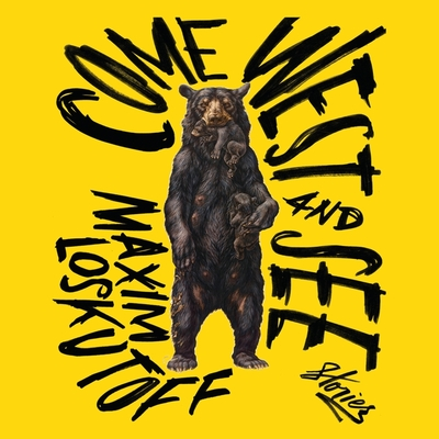 Cover for Come West and See