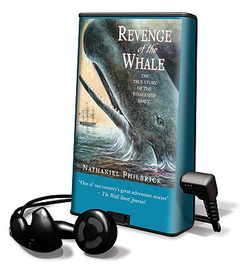 Revenge of the Whale Cover Image