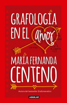 Grafología en el amor / Graphology of Love Cover Image