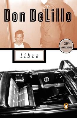 Libra Cover