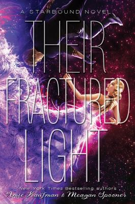 Their Fractured Light Cover Image
