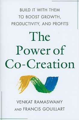 The Power of Co-Creation Cover