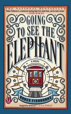 Going to See the Elephant Cover Image