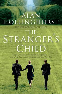 Strangers Child Cover Image