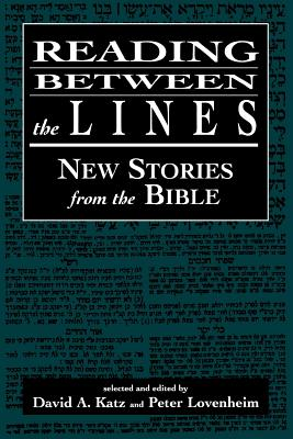 Cover for Reading Between the Lines