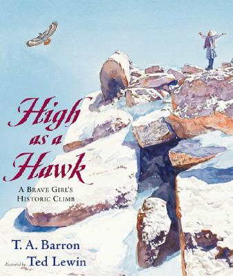 High As A Hawk Cover Image