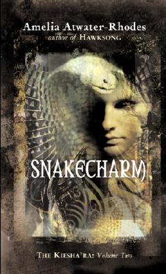 Snakecharm Cover Image