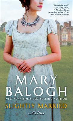 Slightly Married (Bedwyn Saga #1) Cover Image