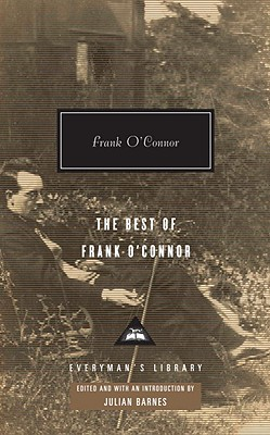 The Best of Frank O'Connor Cover