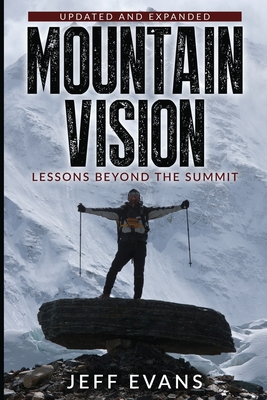 Mountain Vision: Lessons Beyond the Summit Cover Image