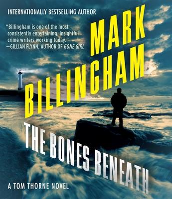 The Bones Beneath Cover Image
