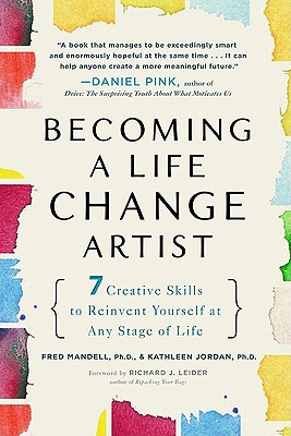 Becoming a Life Change Artist Cover