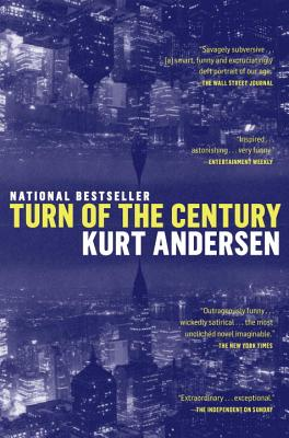 Turn of the Century Cover