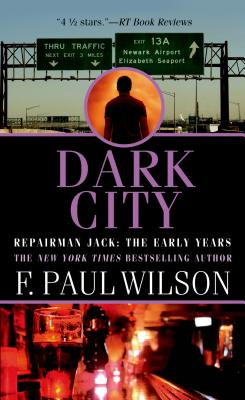 Dark City Cover Image